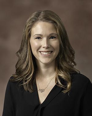 Doctor Kristen Emblom MS, LCPC - Helena OB/GYN & Associates