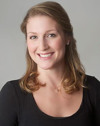 Doctor Jessica Parson Helena OB/GYN & Associates